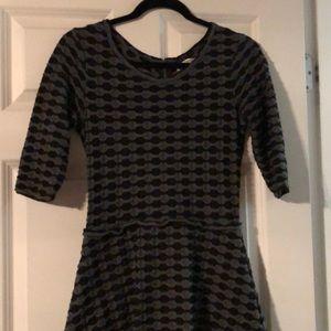 Max studio dress xs